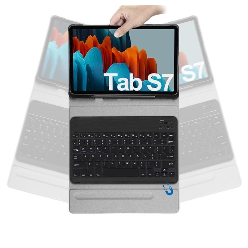 Samsung Galaxy S7 Tastatur ändern