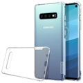 Nillkin Nature 0.6mm Samsung Galaxy S10 TPU Hülle