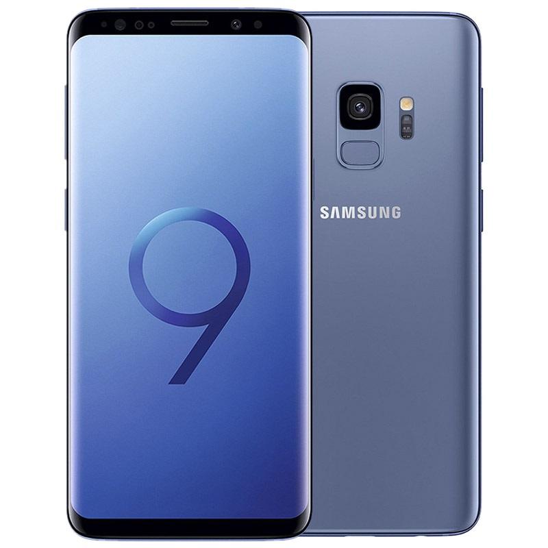 Samsung Galaxy S9 Gebraucht Kaufen