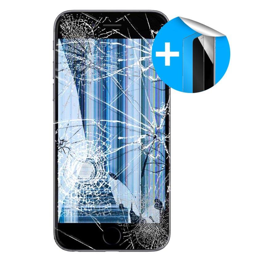 iphone 6 bildschirm reparatur berlin